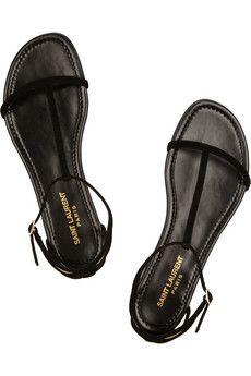 Black Sandals #saltstudionyc #saltstudioslc                                                                                                                                                      More