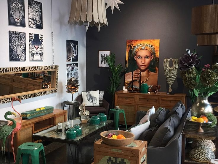 Where to find the best local design and art stores in Madrid, Spain.