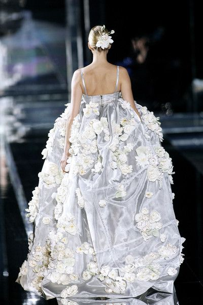 45 best Dolce & Gabbana Floral Couture I images on Pinterest | Cute ...