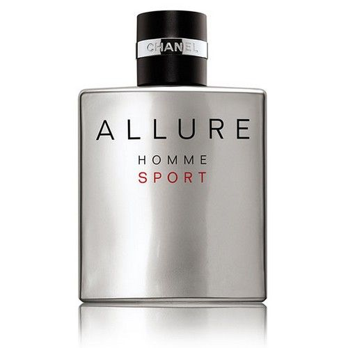 Chanel - Allure Homme Sport (2004)