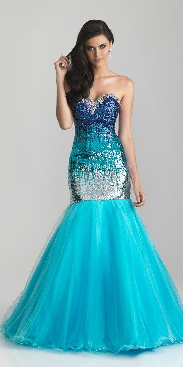 whats a good place to get prom dresses