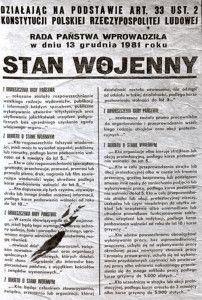 Generał Jaruzelski nie ocalił Polski przed inwazją ZSRR, tylko sprowadził na nią śmiertelne niebiezpieczeństwo.