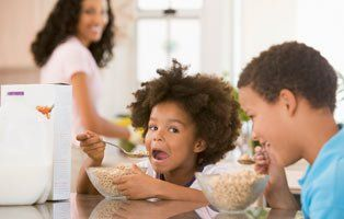 Our Favourite Healthy Breakfast Ideas for Kids