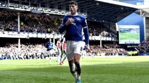 Chelsea will look to sign Everton star Ross Barkley