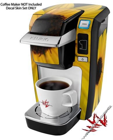 78+ images about Keurig Coffee Maker Skins on Pinterest Vinyls, Coffee mornings and Minis