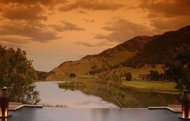 Kloofzicht Lodge & Spa, Muldersdrift