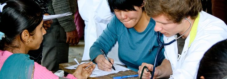 Nursing volunteer programs abroad. Volunteer anytime with Projects Abroad, the largest volunteer abroad organization in the world. Students can do a volunteer nursing internship on a gap year, summer break, or semester abroad.