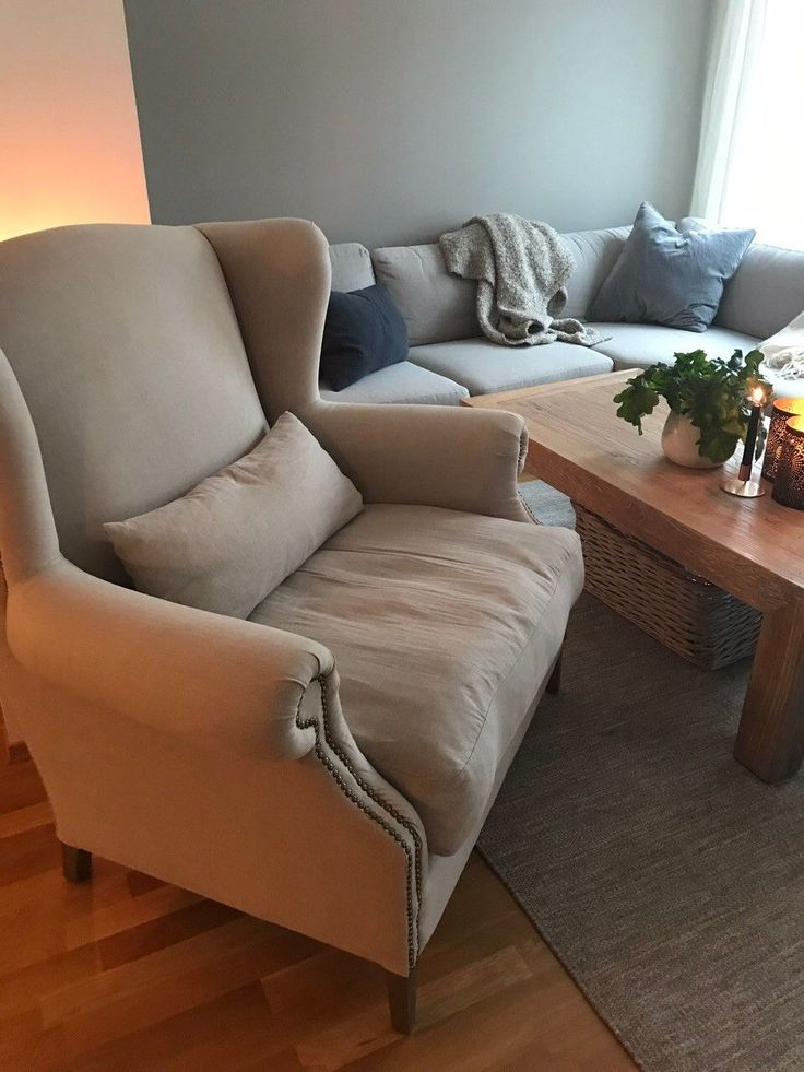 FINN – Loveseat lenestol fra Home and Cottage