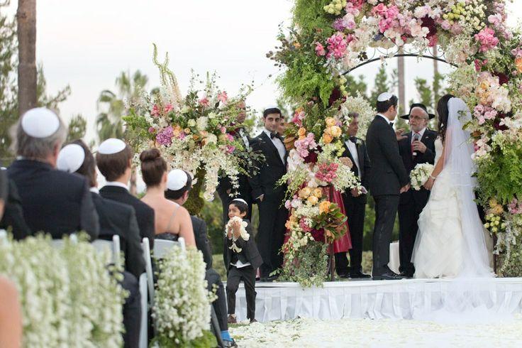 Еврейские свадьбы без комиссии