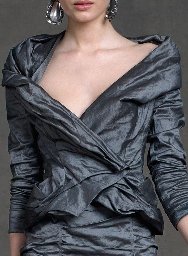 Donna Karan, Pre-Spring 2013