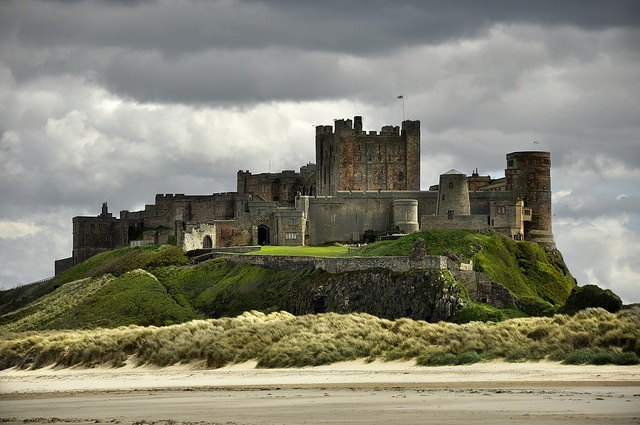 bamburgh castle - photo #21