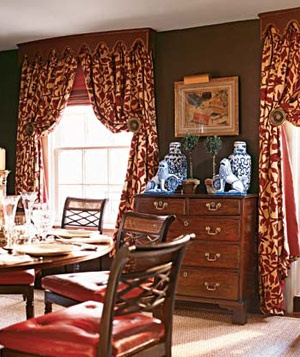 119 Best For The Home Dining Room Images On Pinterest  Welsh Alluring Willow Dining Room Decorating Design