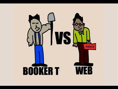 an introduction to the lives of booker t washington and w e b dubois Which you an introduction to the lives of booker t washington and w e b dubois can edit like any other page in your workspace this sidebar appears everywhere on your workspace add to it.