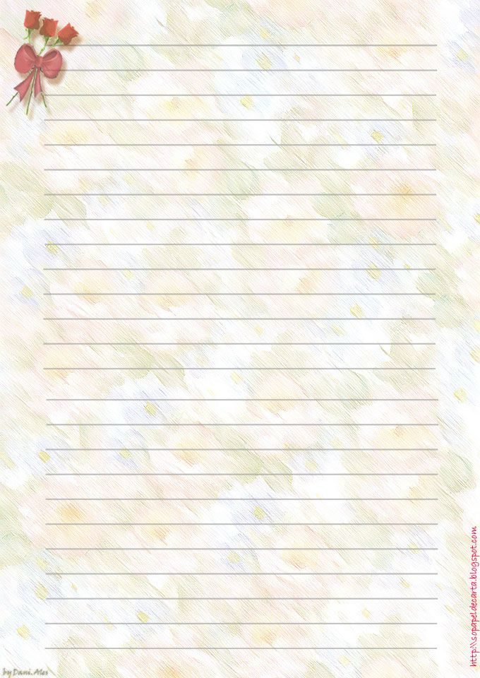 301 best stationery\/borders for Adults images on Pinterest - printing on lined paper