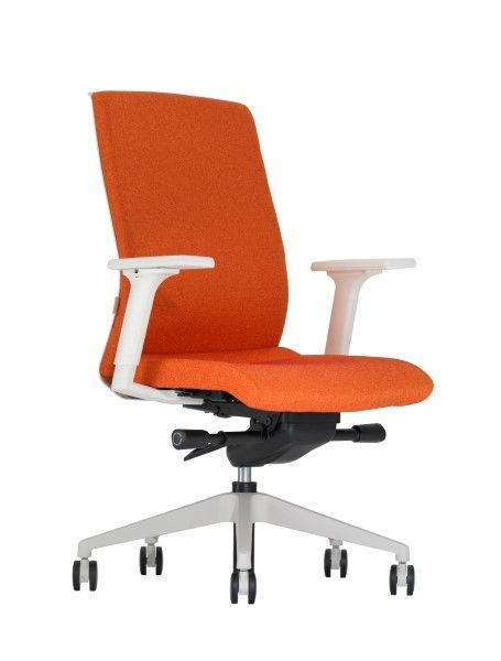 Mono has been specifically designed to complement the human form. There have been a range of functional options included in this chair to make it the most comfortable, functional chair for your specific work environment.#seated #mono #executive #chair seated.com.au