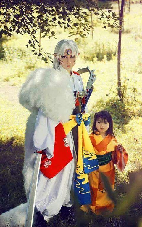 Inuyasha #cosplay