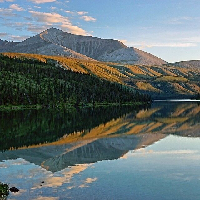 Lake Bc: 1000+ Images About Beautiful Landscapes On Pinterest
