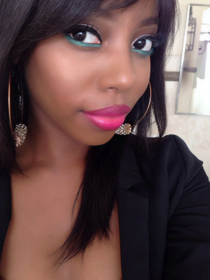 MAC girl about town lipstick!  Instagram: c_marie927