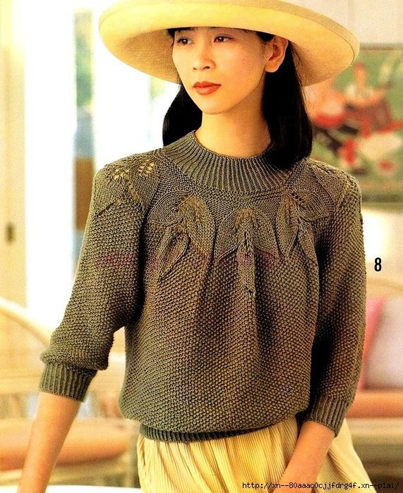 Архивы модельки из японии - Страница 31 из 86 - САМОБРАНОЧКА рукодельницам, мастерицам