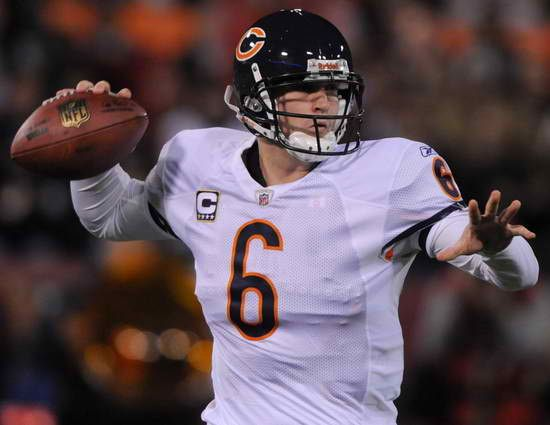 Marc Trestman Says Jay Cutler Will Remain Chicago Bears Starting QB - http://tickets.ca/blog/marc-trestman-says-jay-cutler-will-remain-chicago-bears-starting-qb/