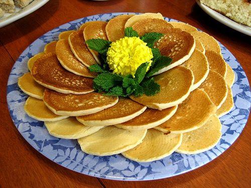 Pancake col Bimby