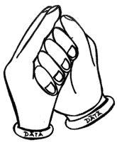 Ruce jsou důležitou částí těla. Každý prst má zvláštní funkci moc v organismu. Kdo dovede této moci použít, uchová si tělesné zdraví a duchovní mír. Když držíte prsty...