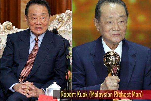 'NAJIB'S FATHER WAS INSTRUMENTAL IN ARCHITECTING THE BLOODY MAY 13 RIOTS & FOR THAT KARMA REPAID HIM WITH FATAL LEUKEMIA' – REPORT ON ROBERT KUOK'S MEMOIRS