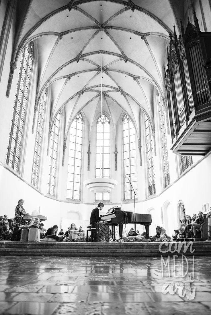 Geestdrif Festival, The Netherlands  Photography: Jeanine Polderdijk for ComMediArt