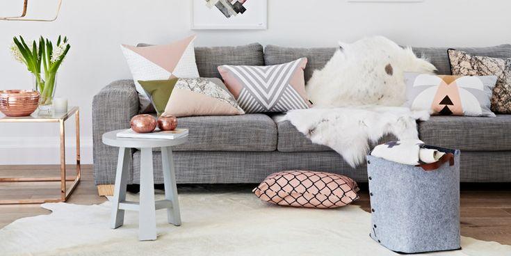 163 besten trends 2016 bilder auf pinterest couches for Zimmerpflanzen trend 2016