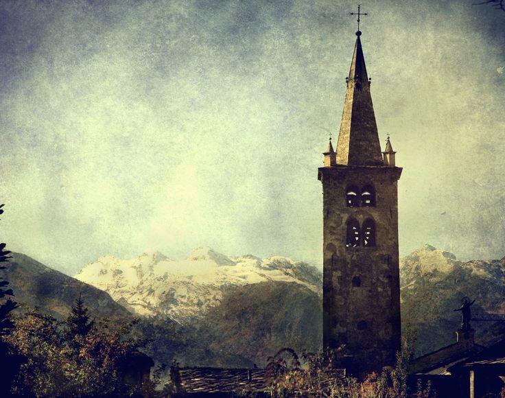 Aosta - null