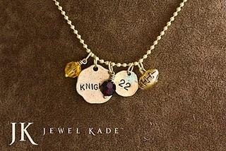 Jewel Kade School Spirit