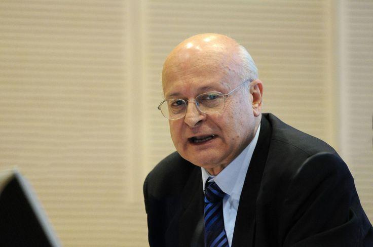 Giorgio Fasol.