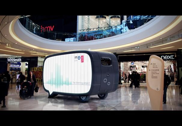 Winner named in BBC mobile recording pod contest | News | Architects Journal