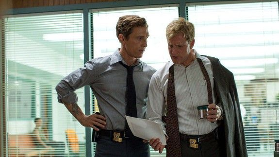 We finally know what True Detective Season 3 is about and whos directing
