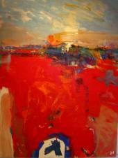 Internal Horizons, James Lawrence
