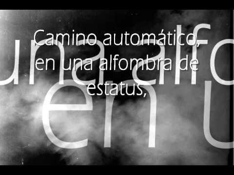 Heavy Nopal No Tengo Tiempo Letras - YouTube