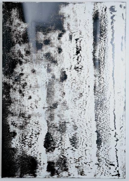 Gerhard Richter | Decke, 1988