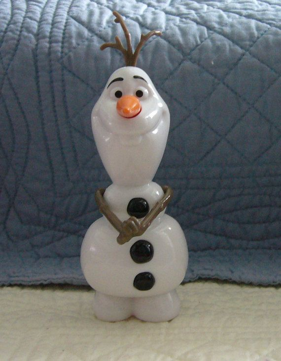 Cake Topper Snowman Olaf inspired,Food Grade Silicone Mold Cake Fondant Gum Paste Pastillage Chocolate Marzipan Candy or Resin Plaster Clay DIY By MoldCreationsNmore on Etsy.com
