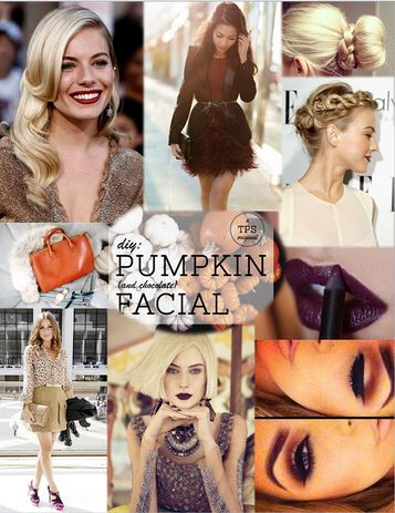 Transition into Fall: Dark Lips, Braids & Faux Furs  Styled by Anna Elizabeth Events #fall #pumpkin #beauty #hairstyles #fashion #makeup #facial