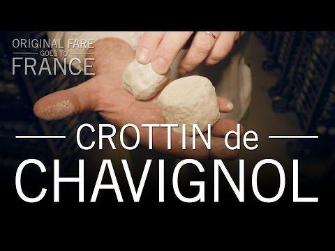 Crottin de Chavignol   Original Fare in France   PBS Food