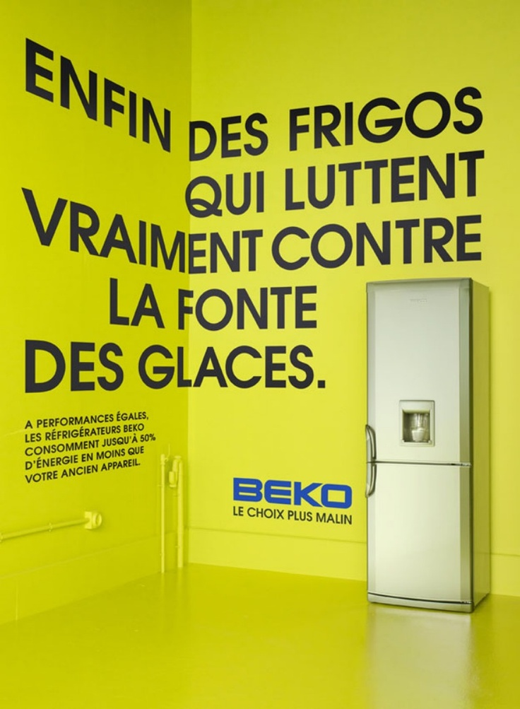 BEKO - Le choix plus malin