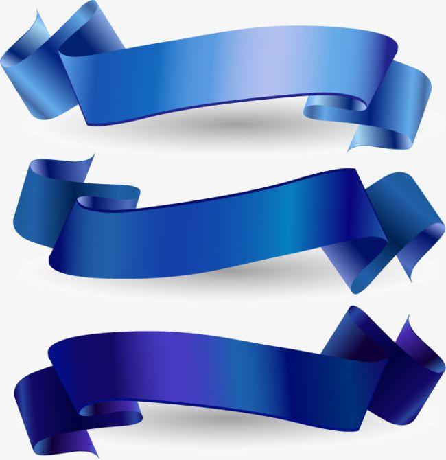 Blue Ribbon Logo Colored Ribbon Transparent Background Png Clipart Ribbon Logo Overlays Transparent Background Transparent Background