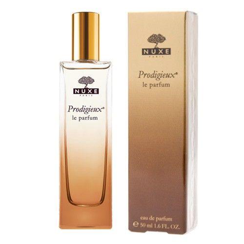 Nuxe Prodigieux Le Parfum 50ml - Pharmacie Lafayette - Parfum Femme