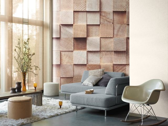 CASADECO SO WALL : CASADECO is very happy to present you their latest panoramic collection, SO WALL. It is no longer just a matter of dressing a room, but a wall ...