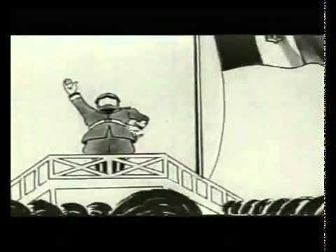 Μία ιδέα: Το πρώτο ελληνικό animation.