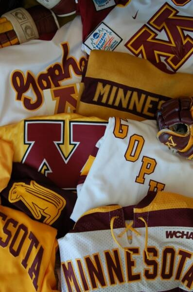 Minnesota gophers - Bing Images
