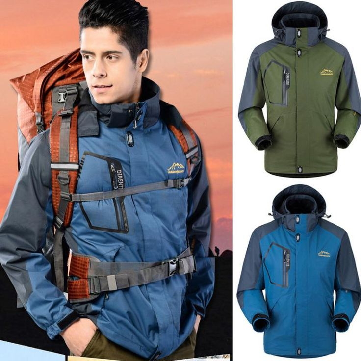 Couples waterproof ski-wear, breathable outdoor ⊰ sports coat multi-functional hooded hiking jacket • ski jacket for men and womenCouples waterproof ski-wear, breathable outdoor sports coat multi-functional hooded hiking jacket ski jacket for men and women http://wappgame.com