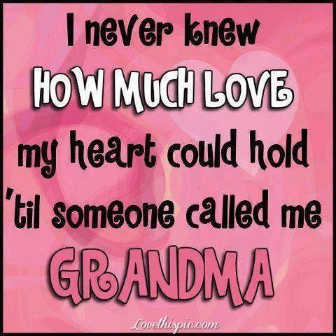 Best 25+ Love grandma quotes ideas on Pinterest | Grandmother ...