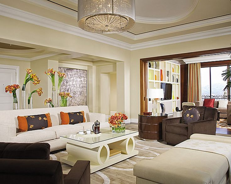 The Beverly Wilshire Offers 395 Fresh, Contemporary Five Star Guest Rooms,  Including 137 · Penthouse SuiteLuxury ...