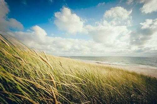 Hvide Sande, Denmark